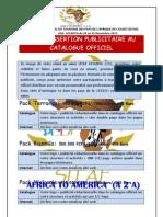 Package de Communication Participation Individuelle(1)