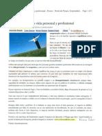 2 de Agosto de 2011-PyME.pe