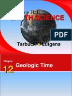 12.Geologic Time