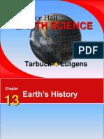 13.Earths History