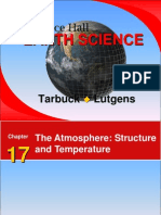 17.the Atmosphere-Structure and Temperature