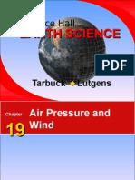 19.Air Pressure and Wind