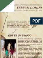 V.D. Parroquias