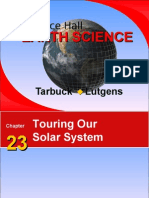 23.Touring Our Solar System