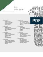 Pemsun - Licenciatura en Comunicación Social / UCA