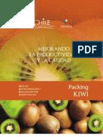 Packing Kiwi