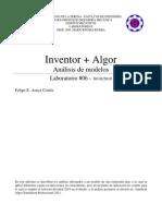 Informe Lab 06 - Felipe Araya Cortes