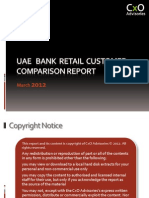 UAE Bank Report 2012