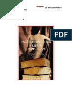 Belinda Starling - La Encuadernadora de Libros Prohibidos