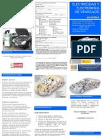 001-001 Electricidad y Electronica de Vehiculos