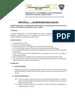 Directiva-plan Lector 2012
