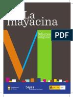 Folleto Mayacina Pp
