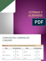 Presentacion Aldehidos y Cetonas