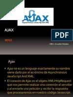Contenido 06.07 - Ajax