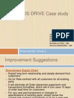 OSP Case 2