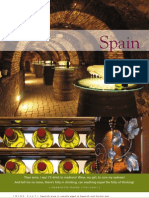 Spain Itineraries