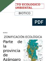 Aspecto Ecologico Ambiental Exposicion Final