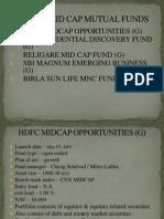 Top 5 Mutual Funds 555