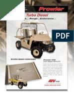 Prowler_IITD - ATV Corp