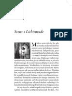 Szewc z Lichtenrade - Fragment