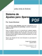 Sistema de Ajustes Para Spares - Susie Minshew v1.0