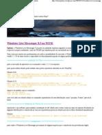 Intalando Arquivos MSI No Linux