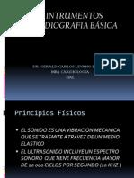 Ecocardiografia Basica General
