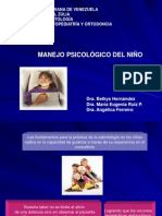 Clase Desarrollo Psicologico
