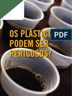 Plastic o 292