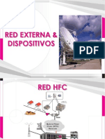 3) Red Externa 1
