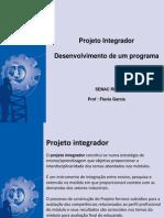 Projeto Integrador - DS