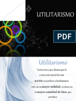 Utilitarismo Final