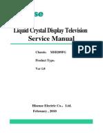 Msd209fg St4628p Service Manual