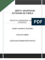 Proyecto Chivostoc