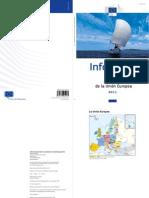 Informe General sobre la actividad de la Unión Europea 2011
