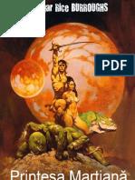 Edgar Rice Burroughs - Printesa Martiana v2.0
