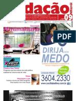 Jornal Redação Junho de 2012