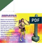 Hipatia y El Caracol
