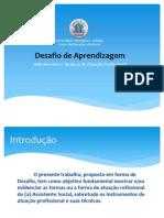 Universidade Anhanguera - Uniderp