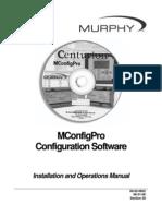 MConfigPro Manual