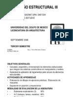 DISEÑO ESTRUCTURAL 3