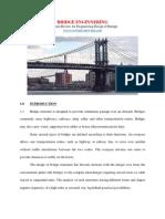 Bridge Engineering Design