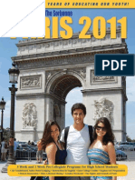 Paris Pre-College Program