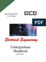 BSEE Handbook - 2012-2013 Edition