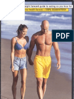 P90 Diet Guide - Beachbody