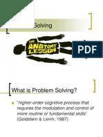 problemsolvinganatomy-110110112157-phpapp01