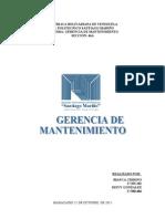 GERENCIA electiva 6[1]