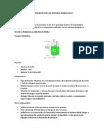 COMPONENTES DE LOS SISTEMAS HIDRÁULICOS (Autoguardado)