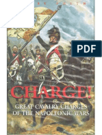 Great Cavalry Charges of the Napoleonic Wars