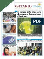 El Universitario N 15